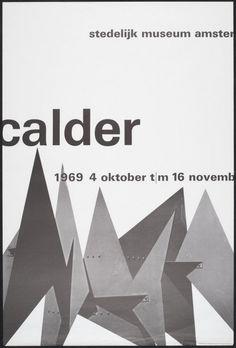 B/W Calder #black #white #calder