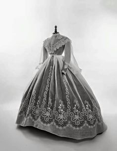 1860: Bell: Political/economic because royalty set all the trends and everyone followed their actions and wore all the big flashy dresses.