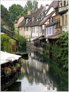 HOMES IN FRANCE
