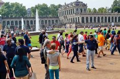 Diferencia entre Turistas, visitantes, excursionistas y viajeros