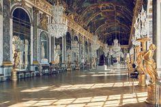 베르사유 궁전(Palace of Versailles)