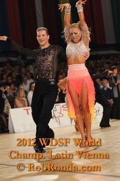 Dress inspiration for competition #BallroomDance #Dancesport