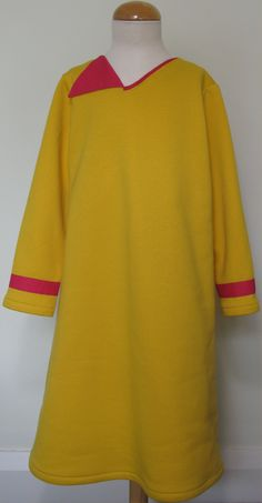 Mellow Yellow dress by SerendipityGDDs for age 8 or 9 Yellow Winter Dresses, Yellow Dress, Little Girl Dresses, Girls Dresses, Girls Designer Dresses, Yellow Fabric, Mellow Yellow, Serendipity, I Dress