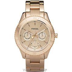 Ladies' Fossil Stella Watch
