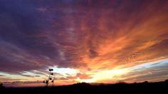 AZ Barlett Rd Cave Creek Sunset Come see Arizona's Incredible Sunsets