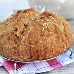 Tavaszi ételek Kenya, Cukor, Bread, Food, Breads, Brot, Essen, Baking, Meals