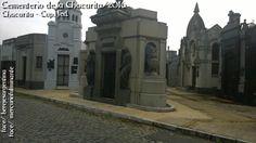 Foto de Cementerio de la Chacarita / Chacarita - Cap. Fed. - Google Fotos