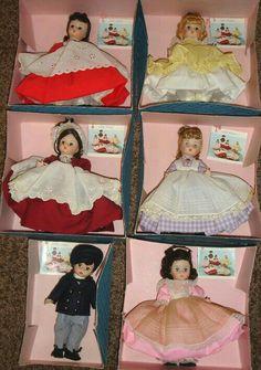 Madam Alexander Collectibles, Little Women