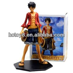 ONE PIECE Monkey D Luffy pvc action figure direct FACTORY in Guangdong, China, making PVC FIGURINES #animefigure #animestagram #animegirl #figure #figurephotography #actionfigure #toypops #toycrewbuddies #pvcfigure #cartoon #anime_art #hero #super #customize #oem #comicfigure #toy #hobby #factory   Web: hctoy8.en.alibaba...