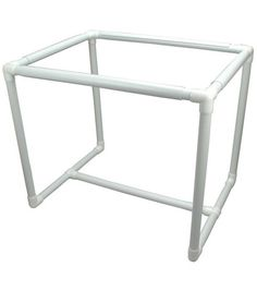 Q-Snap Floor Frame. Includes by floor frame. Quick and easy assembly, no tools required. Made in USA. Quilting Frames, Hand Quilting, Quilting Ideas, Diy Quilting Frame Plans, Quilting Board, Quilt Patterns, Pvc Pipe Projects, Floor Framing, Needlework Shops