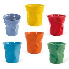 eu.Fab.com   Espresso Cup Set of 6