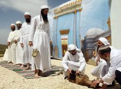 Progresa la construcción del Tercer Templo en Israel | NoticiaCristiana.com