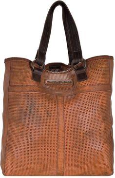 2f0912678795 Taschendieb Wien Shopper Tasche Leder 31cm von Taschendieb Wien bei ABOUT  YOU About You