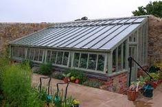 underground greenhouse - Google Search