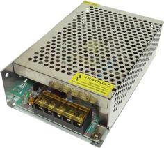 Aceasta sursa banda LED 80W este necesara pentru alimentarea unei benzi LED in putere maximala de 80W si curent la 6.6 amperi.