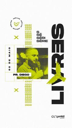 Graphic Design Tips, Graphic Design Posters, Interactive Web Design, Minimalist Poster Design, Banner Design Inspiration, Typographic Poster, Church Design, Instagram Design, Editorial Design