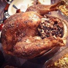 How to Cook a Turkey - Allrecipes.com