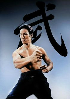 Bruce Lee - The Chinese Connection - Metek - Artwork-Production Bruce Lee Chuck Norris, Bruce Lee Kung Fu, Bruce Lee Movies, Blue Lee, Bruce Lee Martial Arts, Samurai, Brothers Movie, Kung Fu Movies, Bruce Lee Photos
