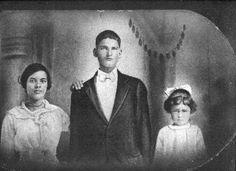Early Multi Racial Louisiana Creoles