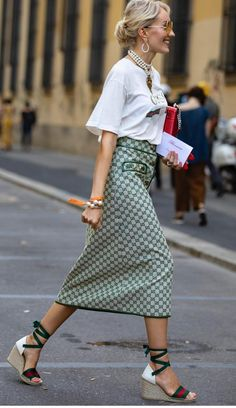 Image Fashion, Work Fashion, Fashion Looks, Street Style Looks, Looks Style, Casual Outfits, Fashion Outfits, Womens Fashion, Fashion Clothes