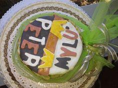 Birthdogday mini  cake