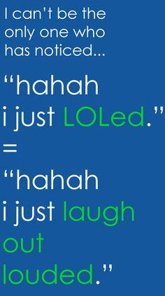 Grammar, lol
