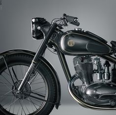 Design at Sketch | CGI Studio | Retro Bike CG Renders