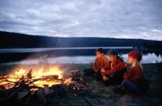 Cub Scout Tall Tale Activities