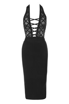 Now avaliable on our store !!! http://www.pendantandcharms.co.uk/products/black-lace-halter-neck-bodycon-bandage-dress?utm_campaign=social_autopilot&utm_source=pin&utm_medium=pin