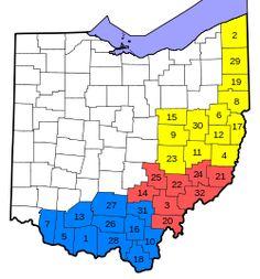 Appalachian Ohio - Wikipedia, the free encyclopedia