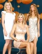 Video: Real Housewives of Orange County Returns for Season 8, Introduces New Cast Member Lydia McLaughlin    Read more: www.usmagazine.co...   Follow us: @Us Weekly on Twitter   usweekly on Facebook