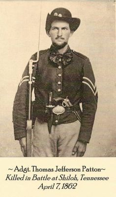"""Thomas is sporting a """"State Jacket. Killed at the Battle of Shiloh, Tennessee on April Battle Of Shiloh, Civil War Books, America Civil War, America America, Us History, American History, Ancient History, War Image, War Photography"""