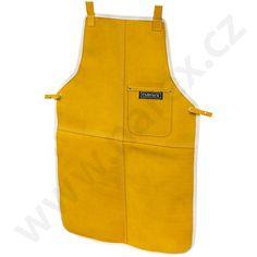 Kožená pracovní zástěra HD-SZ - 00765448