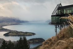 Queenstown Classic / bhawi