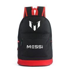 13af00033e581 FVIP Teenagers School Bags for Boys Messi Teen bookbag Backpack Men  Backpack Kids Gift Bagpack