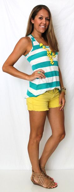 J's Everyday Fashion: Today's Everyday Fashion: Ily Couture - love this outfit. Especially the color combo!