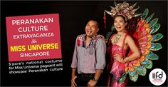 Peranakan Culture Extravaganza For Miss Universe Singapore!!  Join Indian Institute Of Fashion & Design-IIFD.in  For #Admission_Process Call @+919041766699 OR Visit @ www.iifd.in/  #iifd #best #fashion #designing #institute #chandigarh #mohali #punjab #design #admission #india #fashioncourse #himachal #InteriorDesigning #msc #creative #haryana #textiledesigning