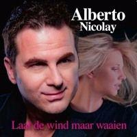 De Nieuwe Q5 Radioschijf Week 35 - 2016 - Alberto Nicolay - Laat De Wind Maar…