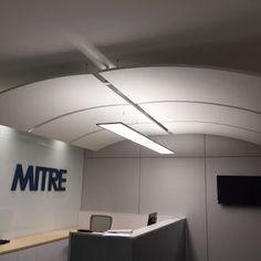 Mitre at Changi Business Park (Level 2)