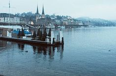 Zurich: Quiet charm and plenty of luxury