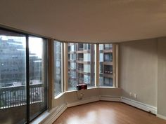 Studio Apartment - Professionally designed Vancouver Apartment, Studio Apartment, Apartments, Divider, Windows, Room, Furniture, Design, Home Decor