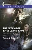 The Legend of Smuggler's Cave (Harlequin Intrigue Series #1486)