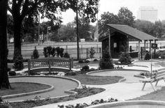 Lakewood Little Links, Kaufmann Park, Detroit Ave. Lakewood Ohio, Cleveland Ohio, Famous Places, Childhood Memories, Detroit, Places To Go, United States, Mansions, Park