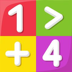 Your child has learned to count to 10? Excellent, now time learn to count from 0 to 100, and learnto add and subtract. With this application, the child will be able to: - Count from 1 to 100  - Learn to add and subtract - Learn mental arithmetic - Interactive games help quickly learn the material. #Android #kids #children #education #apps