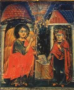 Icon.Annunciation-2.jpg 364×445 pixels