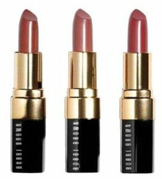 BOBBI BROWN LIP COLOR TRIO .12OZ / 3.4G EACH by Bobbi Brown. $48.00. Infused with Vitamins E and C as well as Beeswax, it also moisturizes and comforts lips.. Trio Set: Soft Rose + Sandwash Pink + Nude.. This trio of creamy, semi-matte lipstick gives lips instant polish with rich, full coverage. Infused with Vitamins E and C as well as Beeswax, it also moisturizes and comforts lips. Set includes Nude, Sandwash Pink, and Soft Rose Lip Colors.