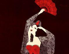 carmen opera poster - Google Search