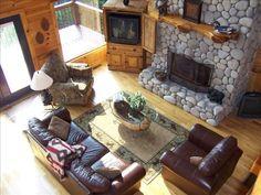 Cabin vacation rental in Blue Ridge from VRBO.com! #vacation #rental #travel #vrbo