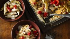 Progresso™ Recipe Starters™ cooking sauce and Progresso® beans provide a flavorful addition to this creamy chicken dish – perfect if you love Italian cuisine.