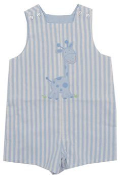 Bailey Boys Shortall - 64 (reversible with sailboat)